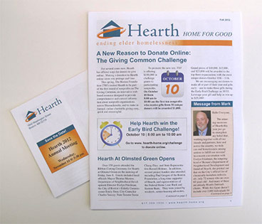 Hearth Newsletter