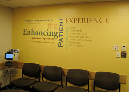 Trade Show Amp Enviromental Wall Graphics