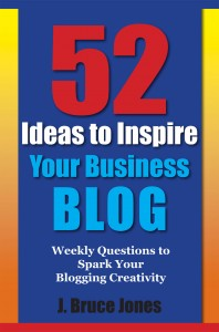 52 ideas to Inspire Your Business Blog