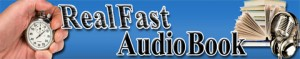 Real Fast Audio Book Course