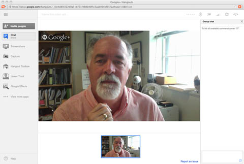 Free Video Conferencing Platforms, Skype, Google Hangout and UStream