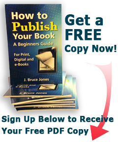 Sign up for Publishing book ad