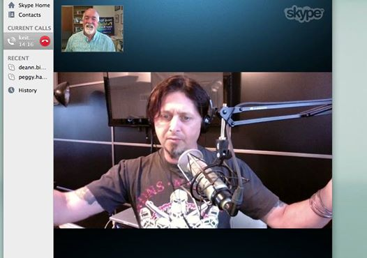 Keith Shannon of Instant Authority Expert Pod Cast