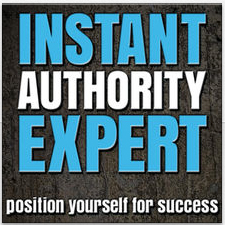 Instant Authority Expert