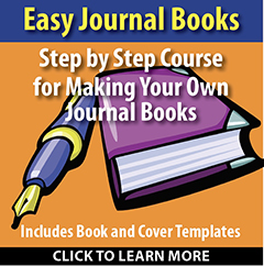 Easy Journal Books