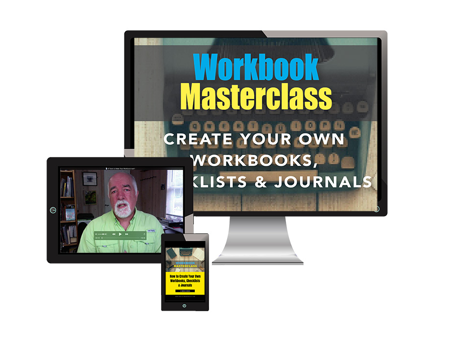 Workbook MasterClass