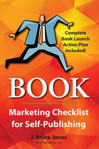 Book Marketing Checklist for Self-Publishing