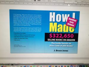 How I Made #322,650 Selling Books On Amazon