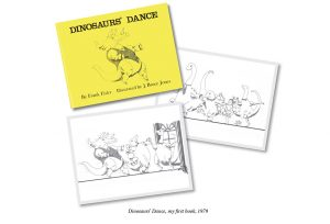 Images for Dinosaurs Dance Book